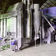 Наладка, доукомплектование,аудит вашего производства топливной гранулы. фото