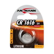 Батарейка Ansmann CR1616 3V (5020132) фото