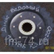 Полумуфта МЭР-24.02.65.030 (ТО-18Б.72.08.200) фото