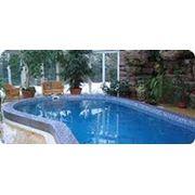 Проектирование бассейнов фото
