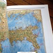 Атласы и карты школьные, Львов фото