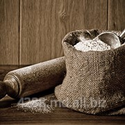 Мука пшеничная второго сорта (50 кг) фото