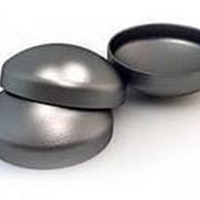 Заглушки эллиптические 273х7(8), сталь 20 (оцин) ГОСТ 17379-2001, исп.2 фото