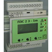 Устройство контроля величины максимальной мощности - электронные блоки защиты сети серии ПЗС 2 3-1 (220В) фото