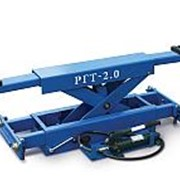 РГТ-2.0 Ручная гидравлическая траверса 2 тонны фото