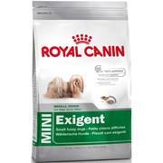 Корм для собак Royal Canin Mini Exigent фото