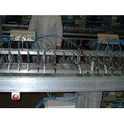 Линия установки ПМИ на печатные платы М-1032 установки поверхностного монтажа фото