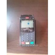 Мобильный (переносной) банковский платежный терминал Ingenico IWL 220/221 GPRS Contactless фото