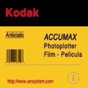 Фототехническая пленка Kodak для фотошаблонов печатных плат фото