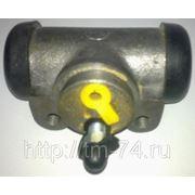 Колесный тормозной цилиндр JAC CPCD35 фото