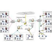 Построение региональной информационной сети фото