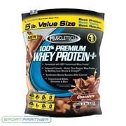 Premium Whey Protein 2270г фото