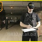 Охрана базы и склада фото