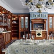 Кухонный гарнитур Страдивари фото