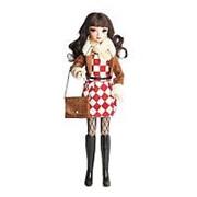 Sonya Rose Кукла Sonya Rose, серия Daily collection, в кожаной куртке (R4328N) фото
