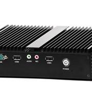 POS-компьютер АТОЛ NFD10 черный, Intel Celeron J1900, 2.0/2.4 ГГц, SSD, 2 Гб DDR3, Windows 7 фото