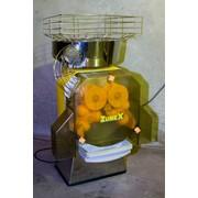 Автоматическая соковыжималка Zumex 32 фото