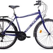 Городской велосипед, MASTERTEH SIRIUS фото