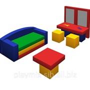 Игровой набор Парикмахерская ДМФ-МК-08.96.02 фото