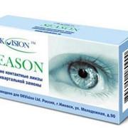 OKVision™ SEASON мягкие контактные линзы для ежеквартальной замены. фото