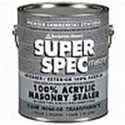 Benjamin Moore Acrylic Masonry Sealer акриловая латексная грунтовка-пропитка 18.9л. Бенджамин Мур. фото
