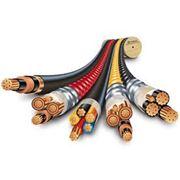 кабельная продукция фото