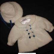 Изделия меховые, шапки, шубы, аксессуары фото