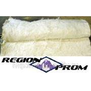 Муллитокремнеземистый рулонный материал войлок МКРВ-200 фото
