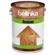Belinka Base Грунтовка для древесины 2.5 л. Белинка фото