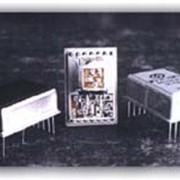 Генератор кварцевый термокомпенсированный ГК21-ТК фото