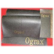 Терморасширяющийся материал «ОГРАКС» фото