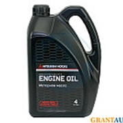 Масло моторное Mitsubishi Engine oil 0W30 MZ320754 4л фото