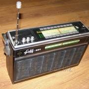 Радиоприемник VEF Spidola 231 фото