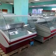 Продам холодильное б/у оборудование для общепита фото