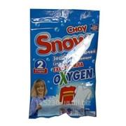 Отбеливатель Snow 40 г фото