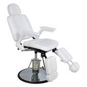Noname Педикюрное кресло с гидроприводом PRINCESS-P69 арт. МдТМ24602 фото