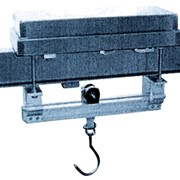 Крановые весы Dibal серии AG1и AI2 фото