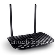 Беспроводной роутер TP-LINK Archer C2 DDP (AC750, 1*Wan Gbit, 4*LAN Gbit, 1*USB, 2 антенны), код 119324 фото