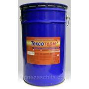 Тексотерм огнезащитная воднодисперсионная эмаль для воздуховодов фото