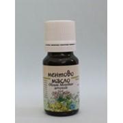 Эфирное масло Мяты/ Ментово масло /Oleum Menthae arvensis/ фото