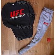 Спортивный костюм мужской UFC фото
