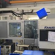 Термопластавтомат Krauss Maffei KM 80/2K -390-90 C фото