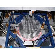 Ядерный реактор со структурированной графитовой оболочкой фото