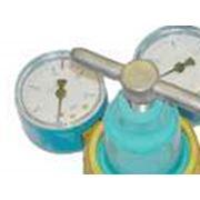 Азот газообразный обогащенный стабильным изотопом фото