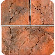 Многоразмеры Роквуд 03м (Облицовочный искусственный камень) фото