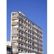 Проектирование зданий жилых домов офисов фото