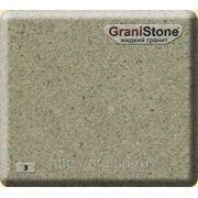 Organic3 жидкий камень GraniStone фото