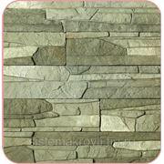 Сланец Валенсия 13 (Облицовочный искусственный камень) фото