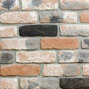 Кирпич Старая прага 01 (Облицовочный искусственный камень) фото