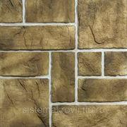 Каньон Фиш Ривер 070 (Облицовочный искусственный камень) фото